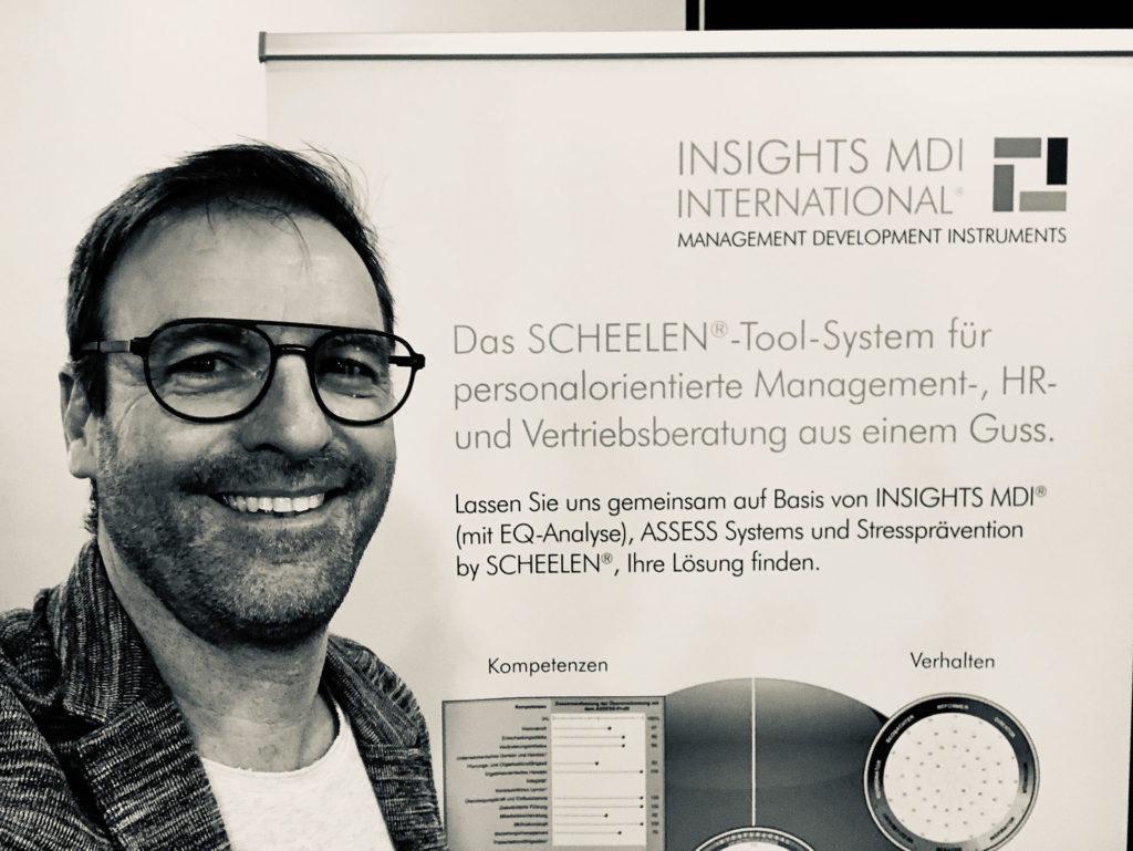 Insights MDI Masterakkreditierung