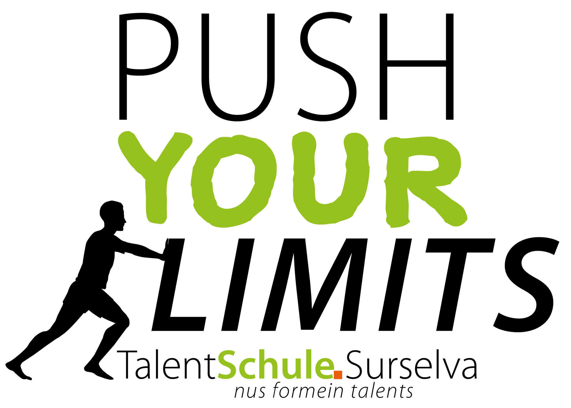 PushYourLimits